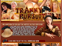 The Highest Quality XXX Tranny Vids!